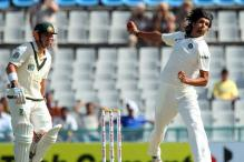3rd Test, day 2: Jadeja, Ishant reduce Australia to 273 for 7