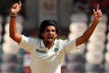 Australia series helped me get back my rhythm: Ishant Sharma