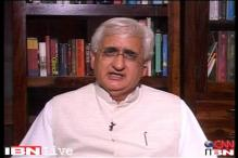Sense of stress on Indo-Pak ties: Salman Khurshid
