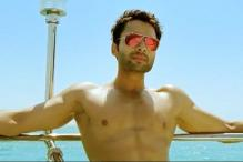 Not a curse being an industry kid: Jackky Bhagnani