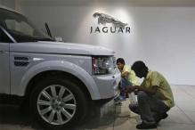 Jaguar Land Rover studying full production in India: Sources