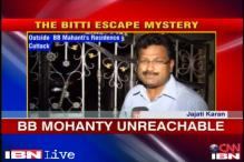 Father of Bitti Mohanty refuses to speak to media