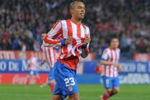 Miranda extends deal with Atletico Madrid