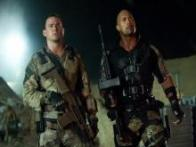 Hollywood Friday: Bruce Willis, Dwayne Johnson bring back the cult figures in 'G.I.Joe Retaliation'