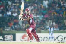 West Indies v Zimbabwe, 1st T20: As it happened