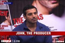 I consider myself as best versed among other actors: John Abraham
