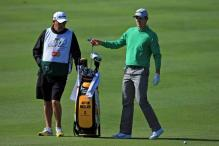 Rose takes lead  at Arnold Palmer Invitational; Woods 4 back