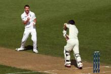 In pics: New Zealand vs England, 2nd Test, Day 3