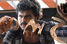 First schedule of 'All In All Azhaguraja' is over