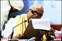 DMK pulls out of UPA, ministers to quit soon