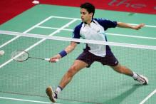 Parupalli Kashyap advances into second round at Basel