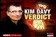 Denmark asks India to give fresh proposal for Davy extradition