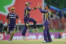 Gautam Gambhir wants KKR to play fearless cricket