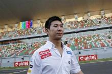 Kobayashi to race for Ferrari in endurance series
