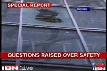 Kolkata: Questions raised on infrastructure of new airport terminal
