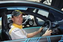 Robert Kubica opts for rally programme in 2013