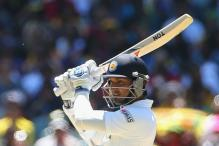 Kumar Sangakkara returns to Test squad