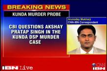 Kunda murders: CBI questions Raja Bhaiyya's cousin