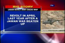 Ladakh base revolt: Army to act against CO, others