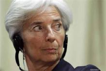 French police raid IMF chief Christine Lagarde's flat