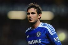 Chelsea chief executive Gourlay refuses to discuss Lampard future