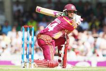 1st T20: Simmons leads Windies to eight-wicket triumph