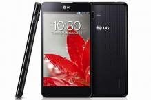 LG Optimus G review: Refined, powerful and competitively priced