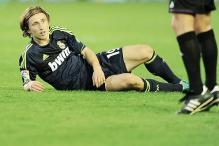 Croatia still relying on cool hand Luka: Igor Stimac