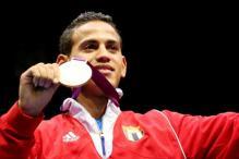 Robeisy Ramirez named best boxer in America