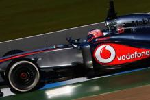 McLaren team principal hopeful of good show at opening race