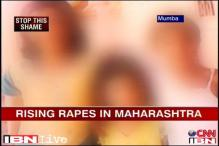 Maharashtra: RTI query reveals rise in rape cases in rural areas