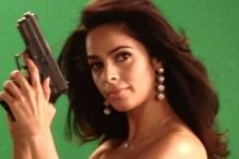 Snapshot: Mallika Sherawat's new action avatar