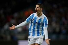 Malaga relinquishe 4th place with 2-0 loss to Espanyol