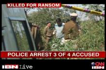 Delhi siblings murder: Police arrest three accused