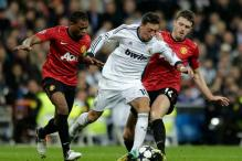 Manchester United to face Real Madrid at Old Trafford in the 2nd leg