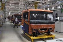 January industrial output grows 2.4 per cent