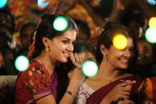 Tamil review: 'Maranthen Mannithen' narrates a rare love story