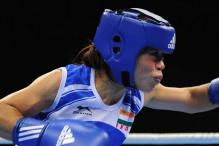 Mary Kom allotted land promised by State Govt for academy