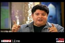 Sajid Khan talks about remaking 'Himmatwala'