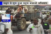 Delhi: Govt to bulid a canal near Yamuna