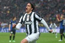 Leaders Juventus, AC Milan sweat for victories