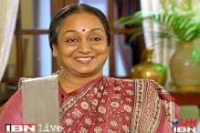 Harlem Shake meme: Meira Kumar requests Harlem Shakers to 'baith jaiye'