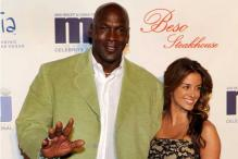 Paternity suit dropped against basketball legend Michael Jordan