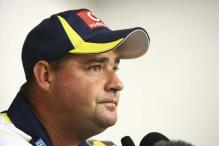 Mickey Arthur doesn't regret suspending undisciplined players