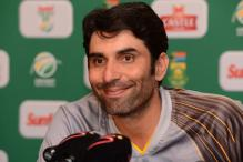 Our performance was disappointing in South Africa: Misbah