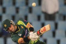 2nd ODI: Misbah, Irfan set up convincing win for Pakistan