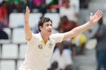 Mitchell Starc ruled out of fourth Test due to injury