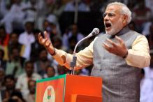 I never dreamt of becoming CM: Narendra Modi