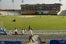 Possibility of rain on opening day of Mohali Test