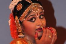 Mrudhula Baskar credits Bharatnatyam for acting talent